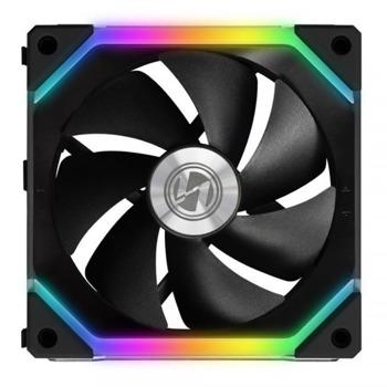 Вентилатор 140mm Lian Li UNI SL140 (G99.14UF1B.00), 4-pin, 1500 rpm image