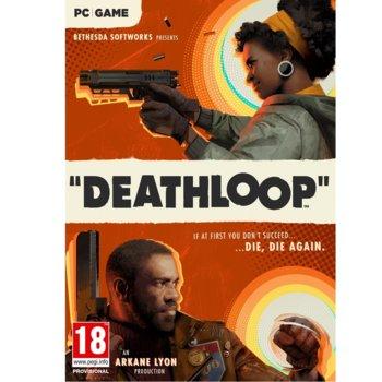 Игра Deathloop, за PC image