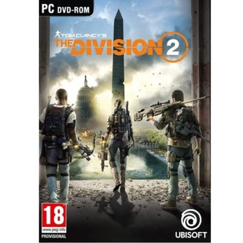 Tom Clancys The Division 2 (PC) product