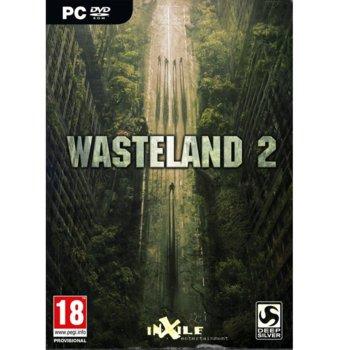 Wasteland 2 product