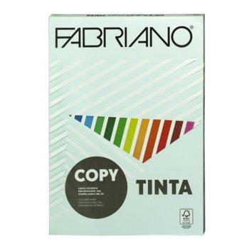 Копирна хартия Fabriano Copy Tinta, A3, 80 g/m2, морскосиня, 250 листа image