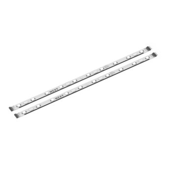LED лента NZXT HUE 2 LED Strips, RGB, (2x200mm) image