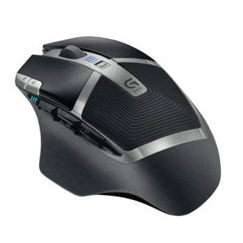 Logitech G602 Wireless Gaming Mouse 910-003822 product