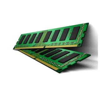 Памет 32GB DDR4 2400MHz, Samsung M393A4K40BB1-CRC0Q, Registered, 1.2V, памет за сървър image