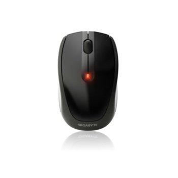 Gigabyte M7580 безжична product