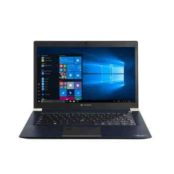 "Лаптоп Dynabook Toshiba Tecra X40-F-145 (PMR31E-0XX00SG6), четириядрен Whiskey Lake Intel Core i5-8265U 1.6/3.9 GHz, 14.0"" (35.56 cm) Full HD Anti-Glare Capacitive Touch Display, (HDMI), 8GB DDR4, 256GB SSD, 2x USB 3.1 Type C, Windows 10 Pro image"