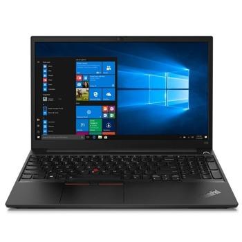 "Лаптоп Lenovo ThinkPad E15 Gen 2 (20TD002MRI), четириядрен Tiger Lake Intel Core i7-1165G7 2.8/4.7 GHz, 15.6"" (39.62 cm) Full HD IPS Anti-Glare Display & GF MX450 2GB, (HDMI), 16GB DDR4, 512GB SSD, 1x Thunderbolt 4, Windows 10 Pro image"