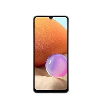 """Смартфон Samsung SM-A325F GALAXY A32 (черен), поддържа 2 SIM карти, 6.4"""" (16.26 cm) Full HD+ Super AMOLED дисплей, осемядрен Mediatek Helio G80 2.0 GHz, 4GB RAM, 128GB Flash памет (+ microSD слот), 64.0 + 8.0 + 5.0 + 5.0 & 20 MPix камера, Android image"""
