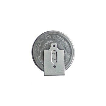 Батерия литиева PANASONIC CR-2354 3PIN, 3V, 1 бр., с крачета за слот, бутонна image