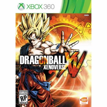 Dragon Ball Xenoverse product