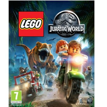 LEGO Jurassic World product