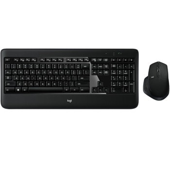 Logitech MX900 Performance Keyboard and Mouse product