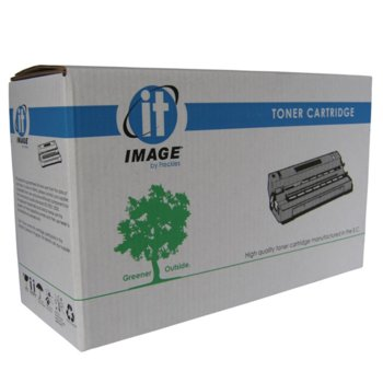КАСЕТА ЗА HP COLOR LASER JET CP5225/CP5225n/CP5225dn - Yellow 307A - P№ CE742A - IT IMAGE - Неоригинален заб.: 7300k image