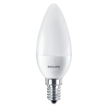 LED крушка Philips CorePRO LED, E14, Candl, 60W, 806 lm, 2700 K image