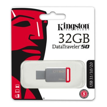 MUSBKINGSTONDT5032GB