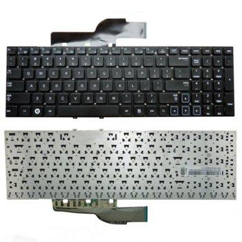 Клавиатура за Samsung 300 Series NP300 15.6 US product