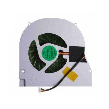 Вентилатор за лаптоп, съвместим с Toshiba Qosmio X770 X775 image