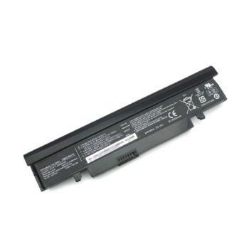 Батерия (оригинална) за лаптоп Samsung, съвместима с модели NC110 NC210 NP-NC110 NP-NC210, 6 cells, 7.4V, 6600mAh image