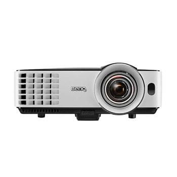 Проектор BenQ MX631ST, DLP, XGA (1024x768), 13 000:1, 3200lm, HDMI, VGA, USB image
