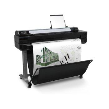 HP Designjet T520 CQ893C product