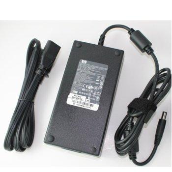 Захранване (оригинално) за HP / COMPAQ 19.0V/9.5A/180W, (7.5x0.7x5.0), AC Adapter image