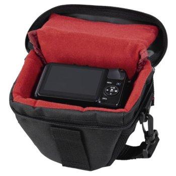 Чанта за фотоапарат HAMA Astana 115719, черна image