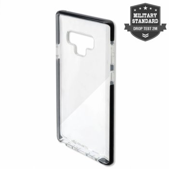 4smarts Soft Cover Airy Shield Note9 product