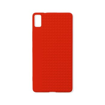 Lenovo Z90 Back Cover Red product