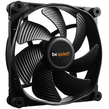Вентилатор 140mm, Be Quiet Silnet Wings 3 PWM High-Speed, 4-pin, 1600 rpm image