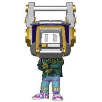 Фигура Funko POP! Games: Fortnite S3 - DJ Yonder #512 image