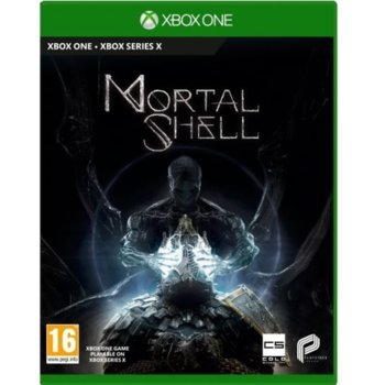Mortal Shell Xbox One product