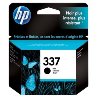 ГЛАВА HP PS2575 (нарушена опаковка) AiO/PS 8250/DeskJet 5940 - Black - P№ C9364EE - /337/ - заб.: 11ml капацитет image