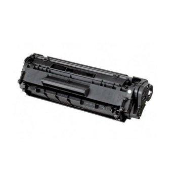 Касета за Canon L100 / L120/L140 Fax, MF 4000/4100/4200/4600 series, Canon PC-D440 and PC-D450 Printer/Scanner/Copier - Black - P№ 0263B002 - заб.: 2 000k image