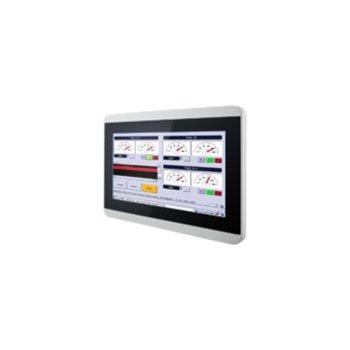 """Дисплей Winmate W07L100-PCT1, тъч дисплей, 7"""" (17.78 cm), WSVGA, HDMI, VGA image"""