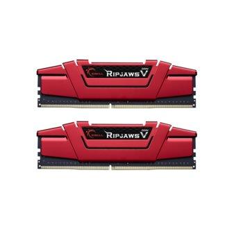 Ripjaws V 16GB (2x8GB) Red 3600MHz product