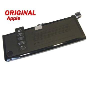 Батерия (оригинална) за Лаптоп APPLE MacBook Pro 17 A1297, 10.95 V, 8675 mAh image