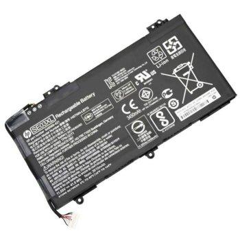 Батерия (оригинална) за лаптоп HP, съвместима с Pavilion series, 11.55V, 3500mAh image