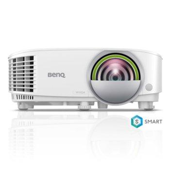 BenQ EW800ST DLP product