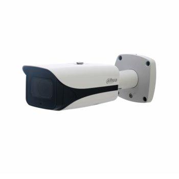 "IP камера Dahua IPC-HFW5831E-ZE-2712, насочена ""bullet"" камера, 8MPix(3840×2160@15fps), 2.7mm/12mm обектив, H.265+/H.265/H.264+/H.264, IR осветеност (до 50 метра), външна IP67, IK10, PoE, RJ-45, Mirco SD слот image"