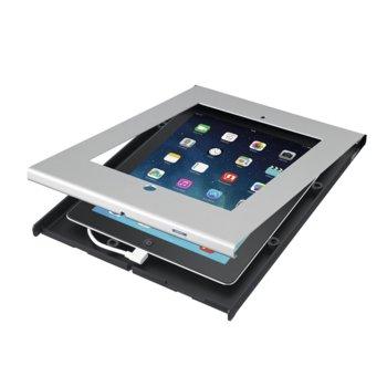 Защитна кутия Vogel's PTS 1213, за Apple iPad Air 1/2, сребриста image