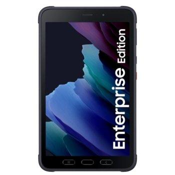 "Таблет Samsung Galaxy Tab Active 3 SM-T575 (SM-T575NZKAEEE) в комплект с памет 64GB USB Flash Drive Samsung MUF-64DB, 8"" (20.32 cm) WUXGA дисплей, осемядрен Exynos 9810 2.7GHz, 4GB RAM, 64GB Flash памет (+ microSD слот), 13.0 & 5.0 MP камера, Android image"