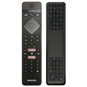 TVLEDPHILIPS43PUS853512