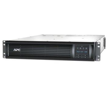 UPS APC Smart 2200VA RM/230V, Line Interactive, Tower image