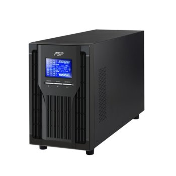UPS Forton Champ 3K, 3000VA/2700W, On-Line, Tower image