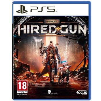 Игра за конзола Necromunda: Hired Gun, за PS5 image