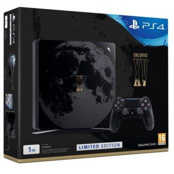 Sony PlayStation 4 Slim 1TB - Final Fantasy XV SE product