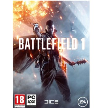 Battlefield 1 product