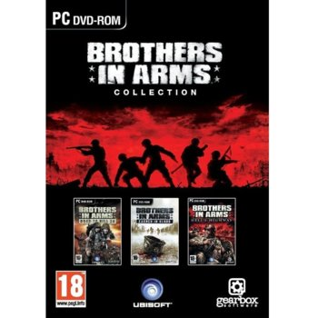 Brothers in Arms Collection product