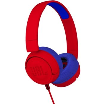 JBL JR300 Red product