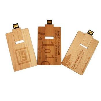 USB памет ESTILLO SD-25T, 16GB, Без лого product